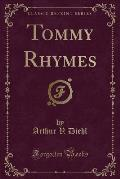 Tommy Rhymes (Classic Reprint)
