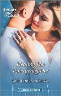 Healing Her Emergency Doc