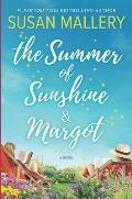 Summer of Sunshine & Margot