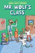 The Mr. Wolf's Class (Mr. Wolf's Class #1), Volume 1