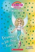Franny the Jelly Bean Fairy: A Rainbow Magic Book (the Sweet Fairies #3), Volume 3: A Rainbow Magic Book