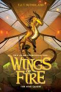 The Hive Queen: Wings of Fire #12