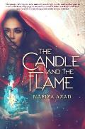 The Candle and the Flame - Signed Edition