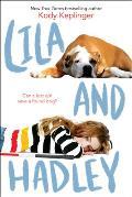 Lila & Hadley