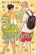 Heartstopper, Vol. 3