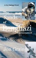 The Sands at Benghazi