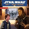 Star Wars Han & the Rebel Rescue
