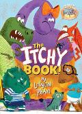 Itchy Book