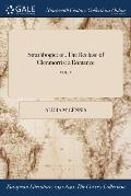 Strathbogie: Or, the Recluse of Glenmorris: A Romance; Vol. V
