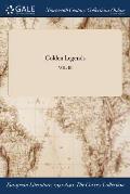 Golden Legends; Vol. III