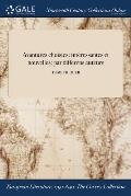 Avantures Choisies: Interessantes Et Nouvelles: Par Differens Auteurs; Tome Premier