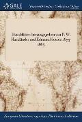 Hausblatter: Herausgegeben Von F. W. Hacklander Und Edmund Hoefer: 1855-1865