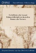 Das Belletristische Ausland: Kabinetsbibliothek Der Classischen Romane Aller Nationen