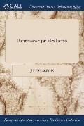 Une Grossesse: Par Jules LaCroix