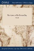The Actress of the Present Day; Vol. III
