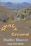 Shaky Ground (LP)