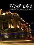 Temas Selectos de Control Digital