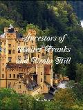 Ancestors of Walter Franks and Veola Hill