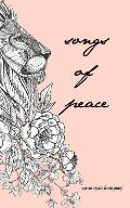 Songs of Peace: Expanded & Revised