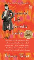 The Immortal Life of Henrietta Lacks - Signed Edition