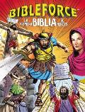 Bibleforce: La Primera Biblia de H?roes