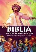 Biblia del Plan Asombroso de Dios: El Precio Que Pag? Para Ganar Tu Amor