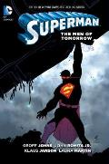 Superman The Men of Tomorrow