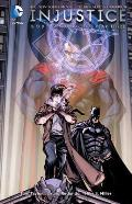 Injustice Gods Among Us Year Three Volume 1