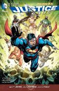 Justice League Volume 6 Injustice League The New 52