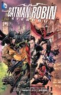 Batman & Robin Eternal Volume 1