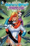 Harley Quinn & Power Girl