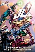 Justice League of America Volume 1