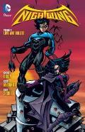 Nightwing Volume 4
