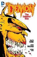 The Demon, Volume 2: The Longest Day
