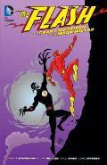 Flash by Grant Morrison & Mark Millar