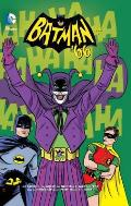 Batman '66 Vol. 4