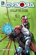 Cyborg Volume 1