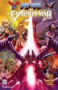 He Man The Eternity War Volume 2