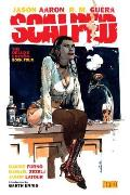 Scalped Deluxe Edition Book Four