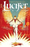 Lucifer Volume 01 Cold Heaven