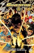 Sinestro Volume 4