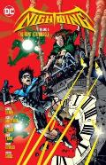 Nightwing, Volume 5: The Hunt for Oracle