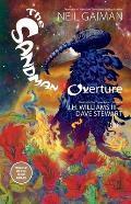Sandman Volume 00 Overture