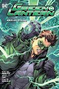 Green Lantern Volume 8