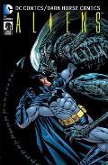 DC Dark Horse Aliens