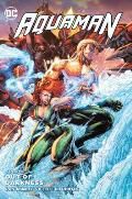 Aquaman Volume 8 Out of Darkness