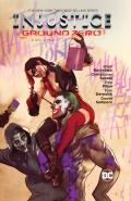 Injustice Ground Zero Volume 1