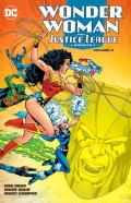 Wonder Woman & the Justice League America Volume 2