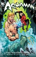 Aquaman The Waterbearer New Edition