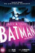 All Star Batman Volume 3 First Ally Rebirth